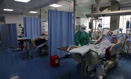 Declaran alerta roja en Bucaramanga y el área metropolitana por poca disponibilidad de camas UCI