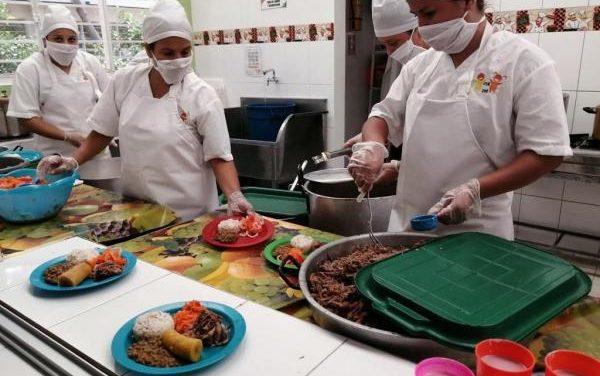 Carne de Burro habría sido consumida en la Institución Educativa Cirales, del Carmen de Chucurí