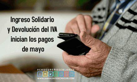Ingreso Solidario y devolución del IVA: desde hoy, comienzan nuevos pagos